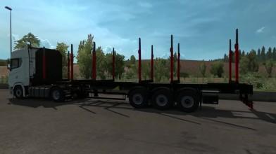 Euro Truck Simulator 2 - Экспериментальная Бета Версия 1.35