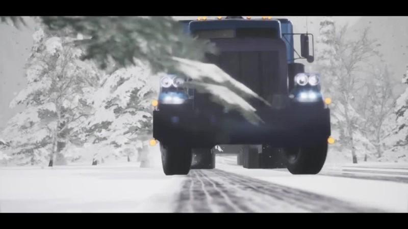 Alaskan Truck Simulator - Новый симулятор от Discovery Adventures!