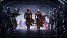 Будут ли герои в Star Wars: Battlefront?