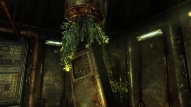 Убежище 22 и его история | История Мира Fallout New Vegas Лор