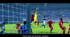 Pro Evolutions Soccer 2015