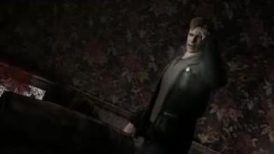 Двойники Джеймса в Silent Hill 2