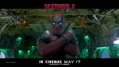 "DEADPOOL 2 ""Funny X-Force Auditions"" TV Spot Trailer (2018)"