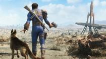 В Steam стартовала распродажа игр серии Fallout