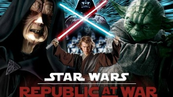 Republic at War