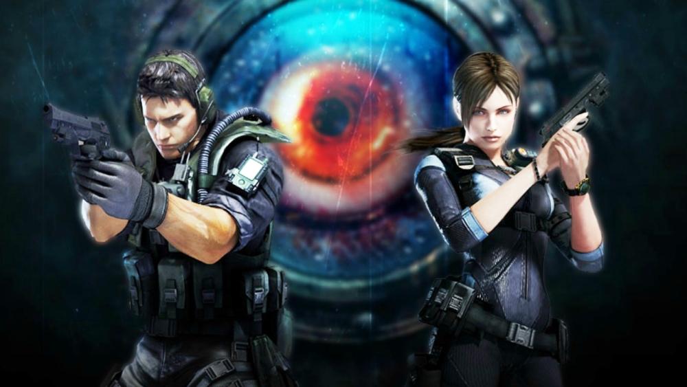 Resident Evil: Revelations вышла на Xbox One и PS4