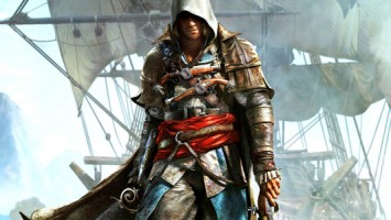 Подписчики Xbox Live Gold Assassin's Creed 4: Black Flag ждет вас :3