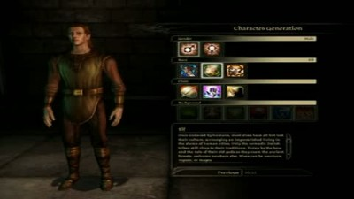 "Dragon Age: Origins ""Скоростное прохождение Dragon Age. Origins за 35:30 [Easy, IQ]"""