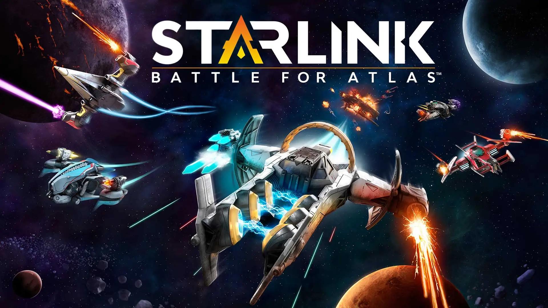 Ubisoft бесплатно раздает Starlink: Battle for Atlas для PC