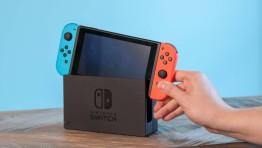 Обновленная версия Nintendo Switch получила увеличенную автономность