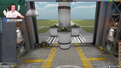 Kerbal Space Program - лучший космический симулятор теперь на русском языке! #1