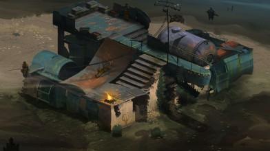 Новые подробности о RPG Encased