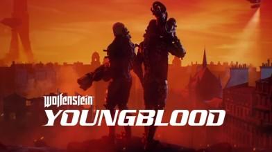 Вице-президент Bethesda рассказал, почему новый Wolfenstein кооперативный