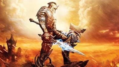 Сиквел Kingdoms of Amalur: Reckoning должна была издавать Take-Two