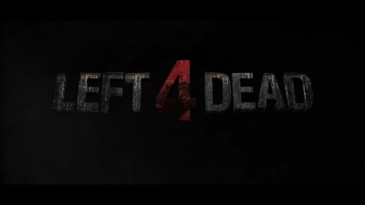 Тизер Left 4 Dead The Movie
