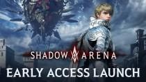 Shadow Arena вышла в раннем доступе Steam - первые отзывы игроков