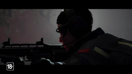 Tom Clancy's Rainbow Six Осада - Blood Orchid : Оперативник Ying