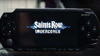 В публичном доступе появилась отмененная игра серии Saints Row для PSP