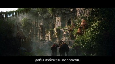 The Elder Scrolls Online: Morrowind (русские субтитры)