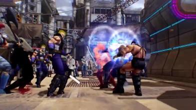 Fist of the North Star - создатели Yakuza объявили о разработке игры во вселенной Кулака Полярной звезды для PlayStation 4
