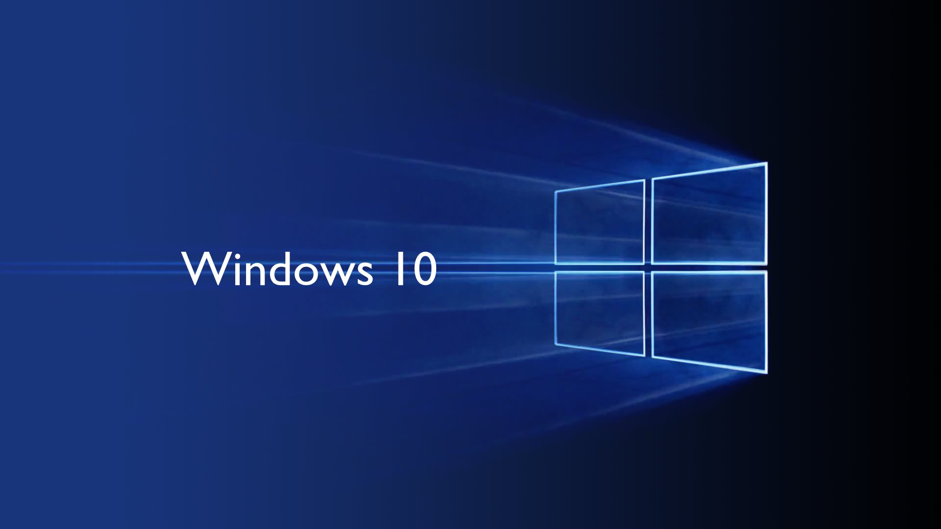 Пора ловить Windows 10 Fall Creators Update