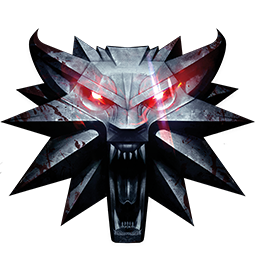 Witcher 3  Wild ...G-logo Transparent