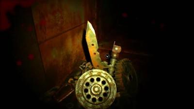 Болотный человек Resident Evil 7 - END OF ZOE #2 [PS4 Pro]