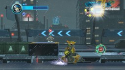 Mighty No. 9 средний балл 54 из 100