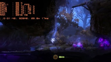 Ori and the Blind Forest - Pentium G4560 + Intel HD 610 - 8GB RAM