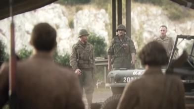 Call of Duty WW2 не смог сделать кампанию правильно