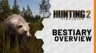 В новом трейлере Hunting Simulator 2 показали животных