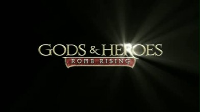 Gods & Heroes: Rome Rising GD2007