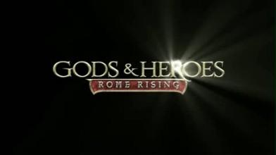 Gods & Heroes: Rome Rising GD2007