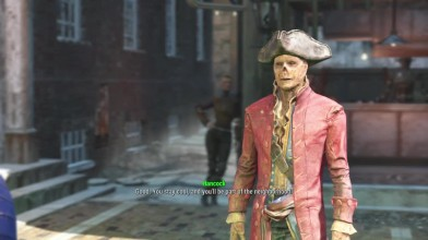 5 Шокирующих публичных убийств в играх серии Fallout