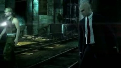 "Hitman: Absolution ""Introducing the Art of the Kill Trailer"""