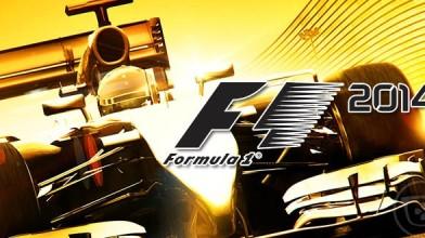 Обзор Gamemag: F1 2014