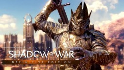 Трейлер к релизу Middle-earth: Shadow of War - Definitive Edition
