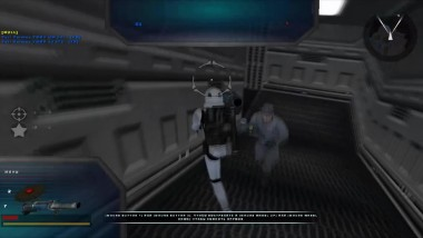 Star Wars Battlefront 2 HD - Моды - Zombie Infection - Death Troopers.