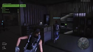 Tom Clancy's Ghost Recon: Wildlands - Атака медицинского конвоя и захват сетевых станций за 5 минут
