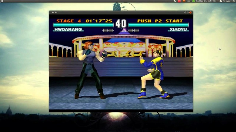PS Classic использует бесплатный open source эмулятор PCSX