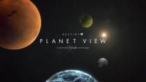 ������� Destiny Planet View