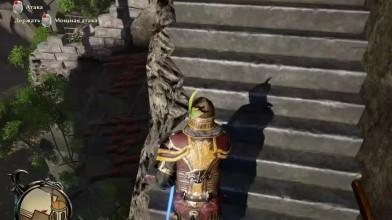 """Risen 3 Titan Lords """"Коронационный меч (Легендарное оружие) Прохождение от SAFa"""""""