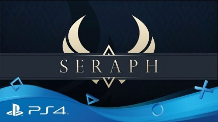 Платформер Seraph скоро выйдет на PlayStation 4