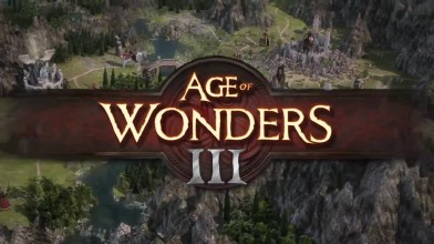 "Age of Wonders 3 ""Геймплейный трейлер"""