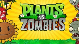 10 лет исполнилось Plants vs. Zombies