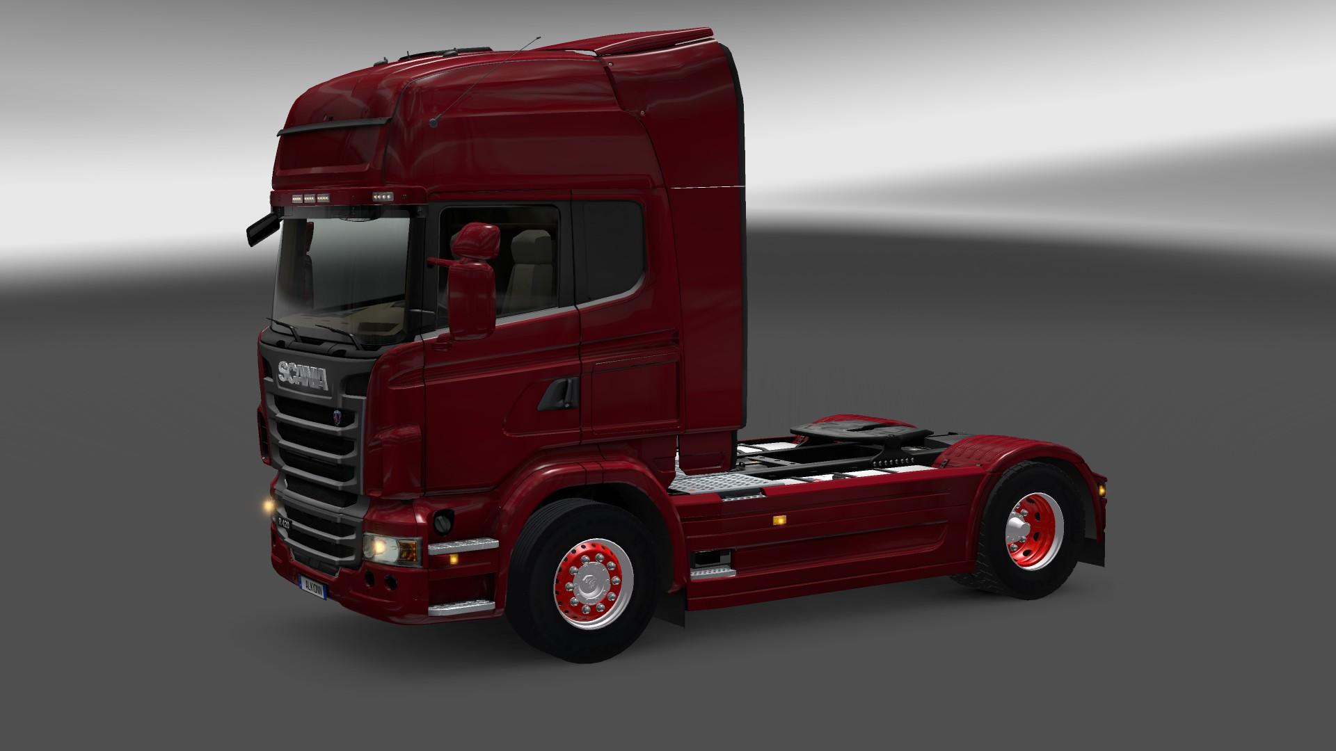 Euro Truck Simulator 2 Мультиплеер Мод Скачать