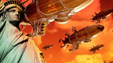 Electronic Arts и Petroglyph анонсировали ремастеры Command & Conquer и Red Alert