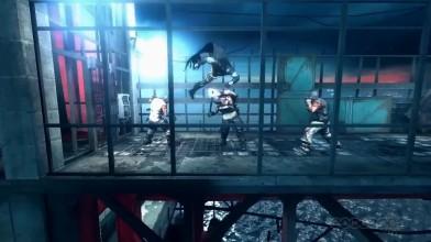 "Batman: Arkham Origins Blackgate ""Трейлер Deluxe Edition версии"""