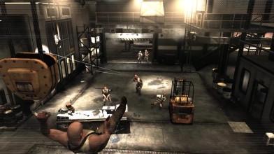 Max Payne 3 Стиль Джона Уика