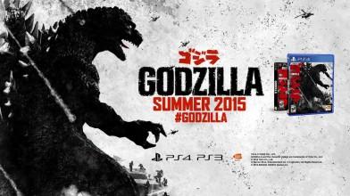 Первая оценка Godzilla: The Game